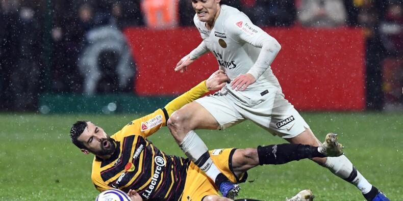 Coupe de la Ligue: la routine pour le PSG, sans scrupules à Orléans