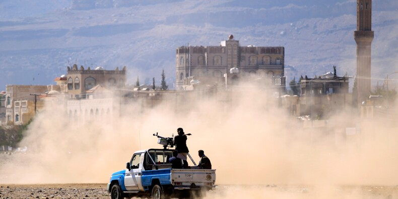 Yémen: la coalition somme l'ONU d'agir pour éviter un effondrement de la trêve