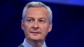 Ford Blanquefort: Le Maire n'écarte pas un rachat provisoire du site par l'État français