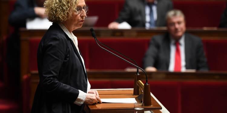 """Le projet de loi """"gilets jaunes"""" adopté à l'Assemblée, place au Sénat"""