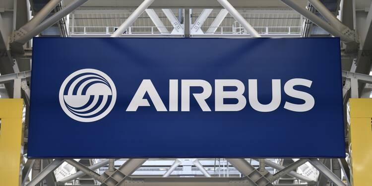 Airbus visé par une nouvelle enquête aux Etats-Unis