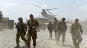 """Trump a décidé un retrait """"important"""" des troupes américaines d'Afghanistan"""