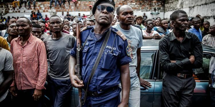 La RDC en suspens après l'annonce d'un nouveau report des élections