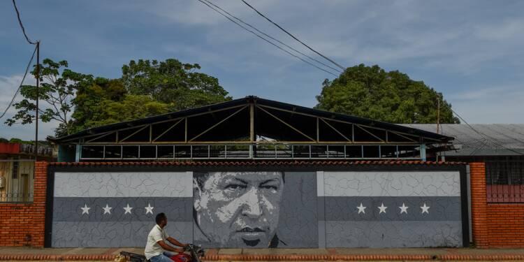 """""""Si je te raconte, tu pleures"""": le berceau d'Hugo Chavez se morfond"""