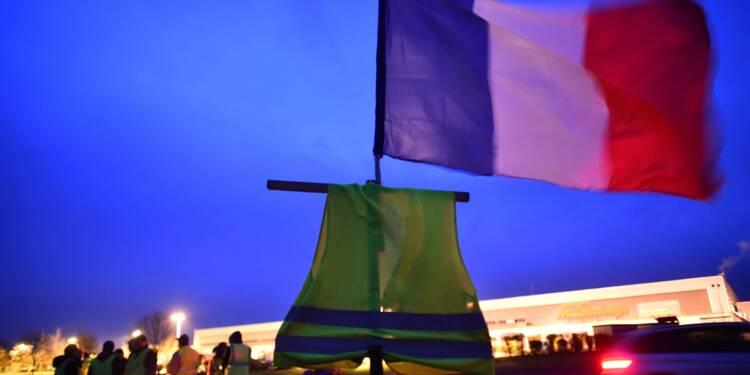 L'économie française donne des signes de faiblesse