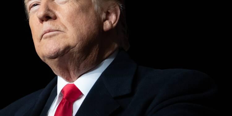 Trump rend la Fed responsable de tous les maux économiques