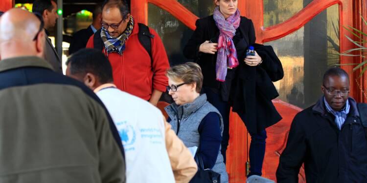 Des observateurs de l'ONU au Yémen pour consolider la trêve