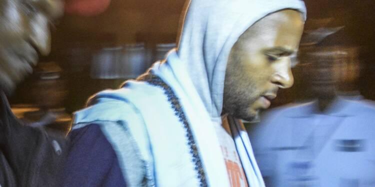 Le jihadiste Peter Cherif placé en garde à vue à son arrivée en France