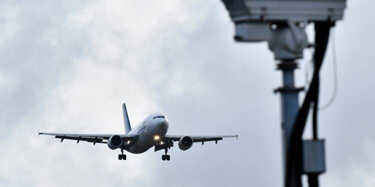 Londres affirme pouvoir déployer des détecteurs de drones après les incidents à Gatwick