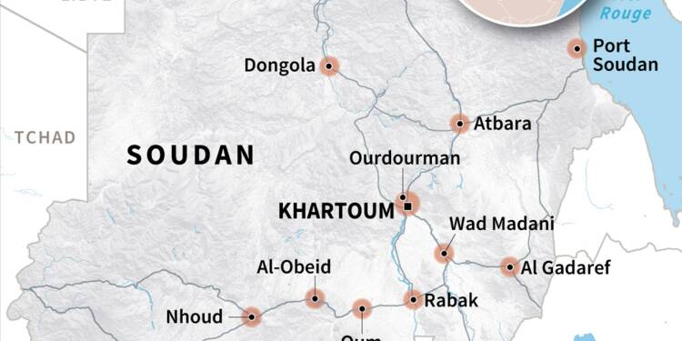 Soudan: 19 morts en 8 jours de manifestations, démission d'un haut responsable