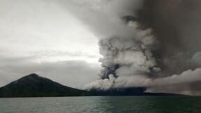 Tsunami indonésien: 426 morts, selon un bilan revu à la baisse