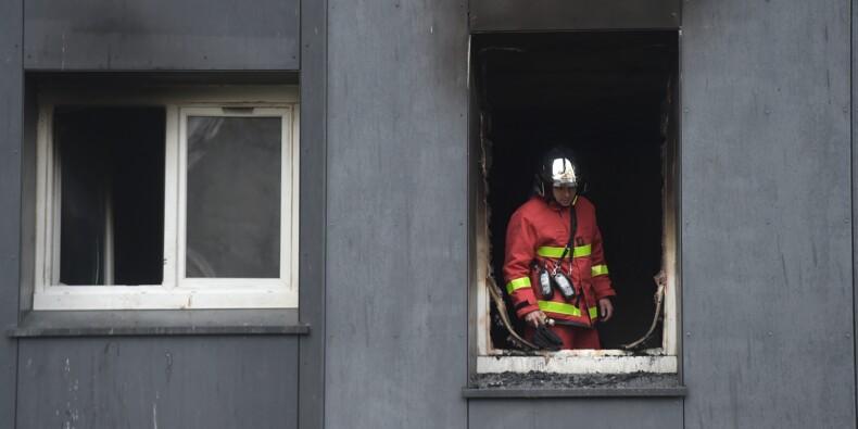 Bobigny: deux femmes et deux fillettes meurent dans l'incendie