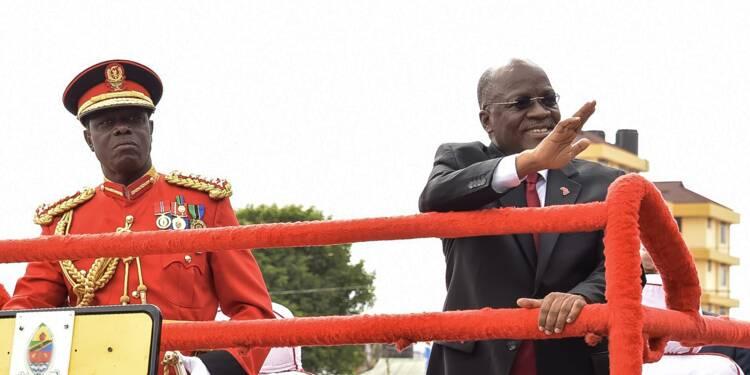 Tanzanie: bailleurs et donateurs perdent patience face au président Magufuli