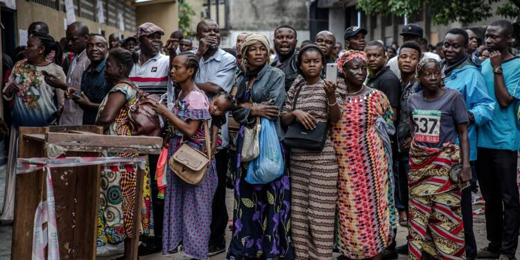 Elections en RDC: la longue attente des résultats et des premières tendances