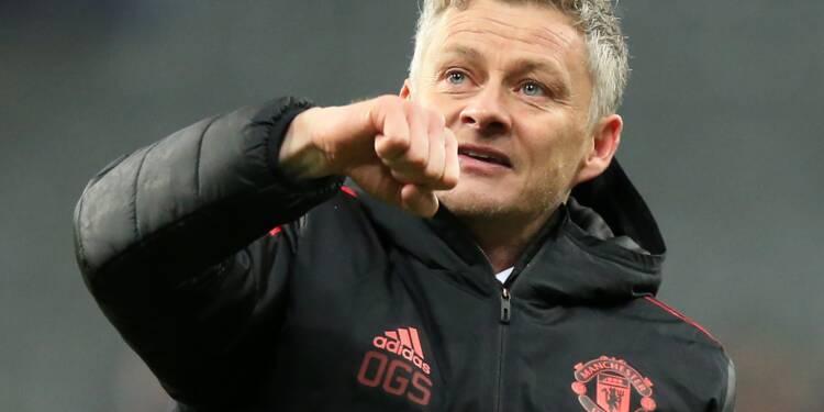 Angleterre: Manchester United sur sa lancée, Chelsea cale