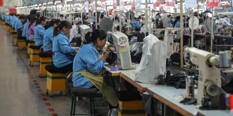 Chine: face au ralentissement, priorité à la croissance en 2019