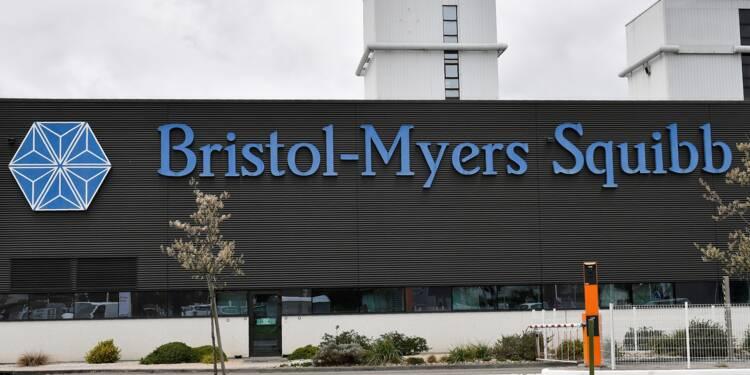 Méga-fusion avec le rachat de la biotech Celgene par Bristol-Myers Squibb