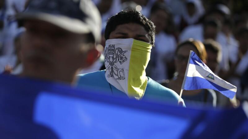 Le Nicaragua aborde l'année de tous les dangers entre répression et crise économique
