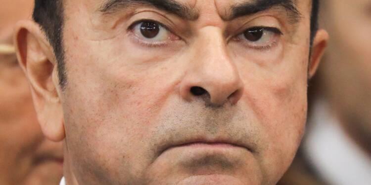 Carlos Ghosn : Renault devrait entériner sa démission jeudi