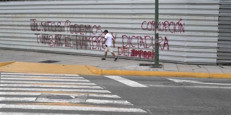 Au Venezuela, les visages de la crise