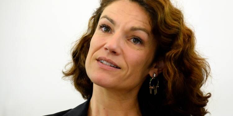 """Chantal Jouanno annonce qu'elle se retire du """"grand débat national"""""""