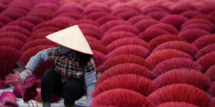 Brancher Vietnam