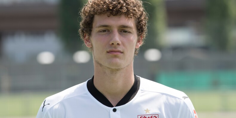 Allemagne: Pavard (Stuttgart) rejoint le Bayern en juillet pour 5 ans