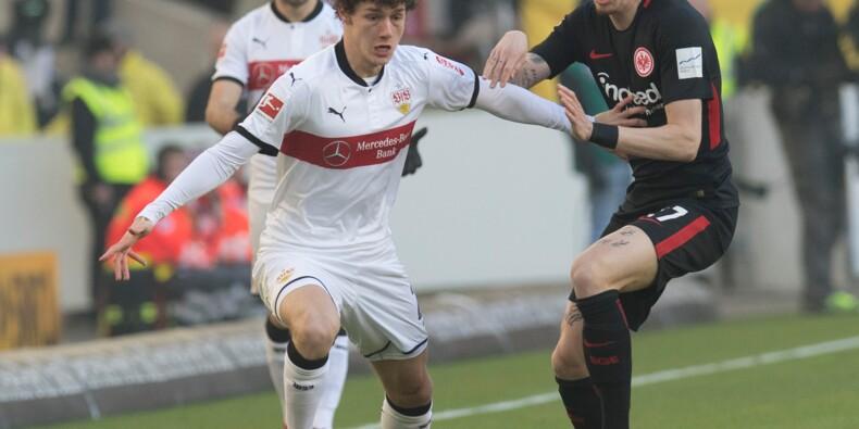 Pavard sort de nulle part pour rebondir au Bayern