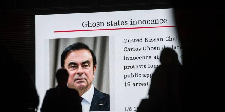 L'affaire Ghosn refroidit les entrepreneurs étrangers au Japon