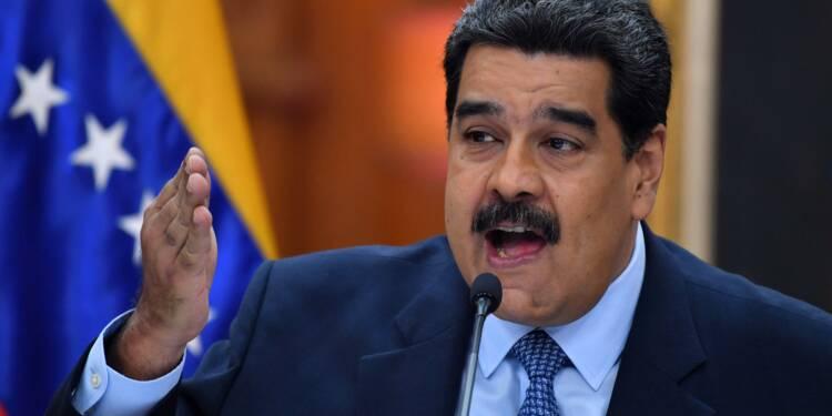 Venezuela: Maduro débute un deuxième mandat dans un pays en crise