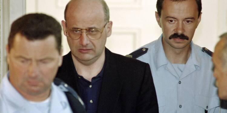 Décision attendue pour la possible libération conditionnelle de Jean-Claude Romand