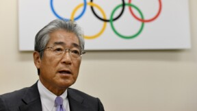 """Tokyo-2020: le président du Comité olympique japonais en examen pour """"corruption"""""""