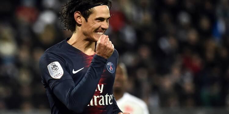 Ligue 1: Paris s'est relevé