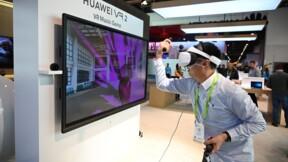 La réalité virtuelle très présente au CES de Las Vegas mais pas encore dans votre salon