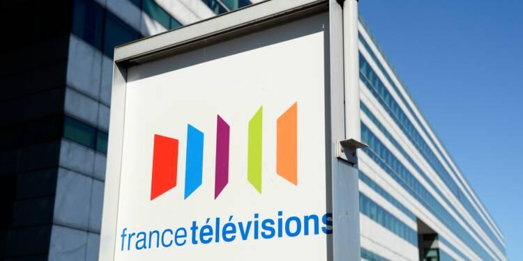France TV veut supprimer 1.000 postes d'ici 2022 via son plan de départs