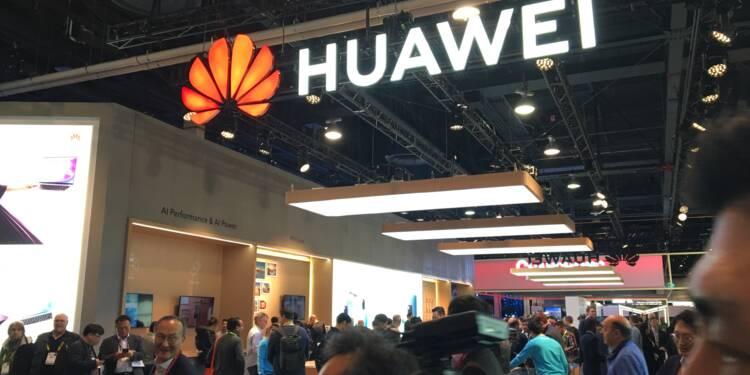 """Washington et Ottawa promettent un traitement """"impartial"""" dans l'affaire Huawei"""