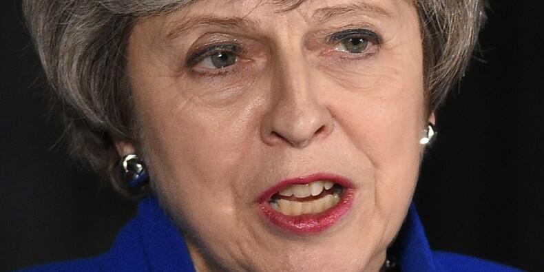 Brexit: les discussions entre May et l'opposition dans l'impasse
