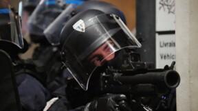 La France insoumise veut faire interdire les lanceurs de balles de défense