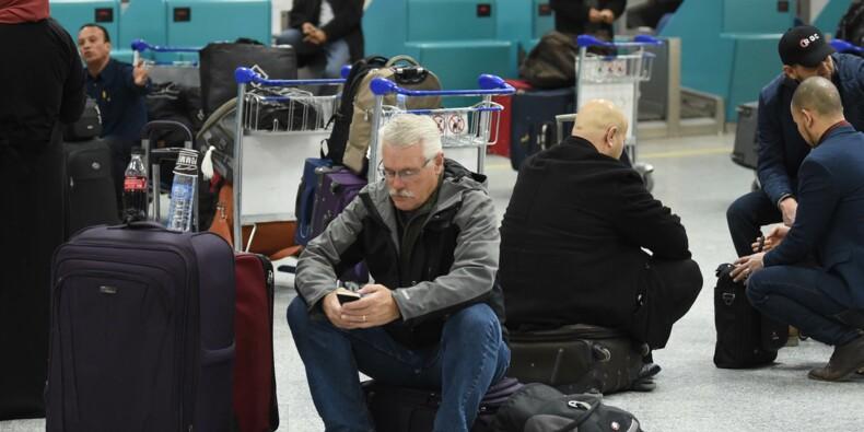 Grève générale en Tunisie: les transports aériens très fortement perturbés