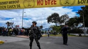 Colombie: les pourparlers avec l'ELN enterrés après l'attentat de Bogota