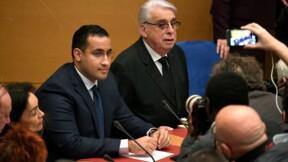 "Passeports diplomatiques: ""Je ne vous ai pas menti"", assure Benalla"