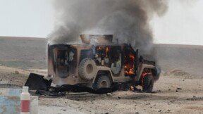 Syrie: l'EI revendique une attaque contre des forces kurdes et américaines