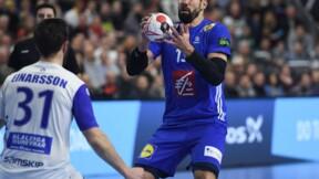 Hand: les Français dans l'attente du match Allemagne-Croatie