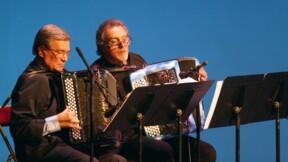 "Mort de Marcel Azzola, le ""Monsieur accordéon"""
