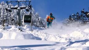 Pyrénées: la neige arrive enfin, la saison de ski est lancée