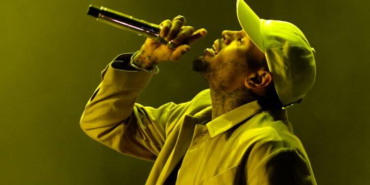 Accusé de viol à Paris, Chris Brown sort de garde à vue sans poursuites à ce stade