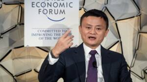 Alibaba : Jack Ma quitte le navire