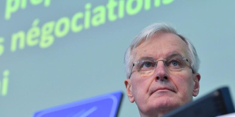 """Brexit: pas d'accord sans """"backstop"""", prévient le Parlement européen"""
