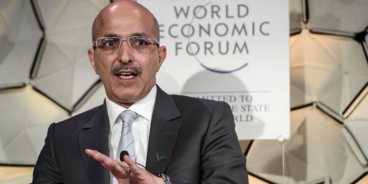 A Davos, le bon accueil fait aux Saoudiens indigne Amnesty