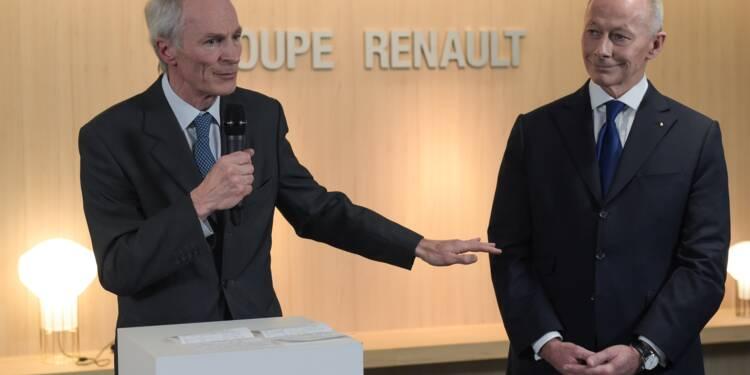 Alliance Renault-Nissan: la vie après Carlos Ghosn